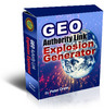Geo Authority Link Explotion Generator