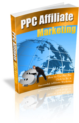 Product picture Pay Per Click Affiliates Marketing